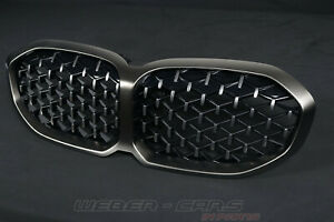 7450961 New OEM BMW 1er F40 M 135i X Air Intakes Front Radiator Grille M Bumper