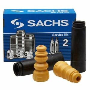 900140 SACHS Rear Shock Absorber Dust Cover Kit VW EOS Golf MK5 1K1 Polo 9N