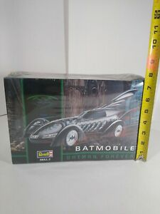 Revell Model Kit The Batmobile - Batman Forever Sealed Kit 1:25 1995 #6720