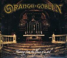 Orange Goblin - Thieving From The House Of God (NEW CD)