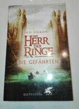 Der Herr der Ringe - Die Gefährten, ISBN 3608933514, Sonderausgabe zum Film,2002