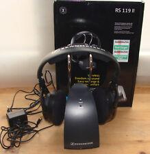 Sennheiser RS 119 II auriculares
