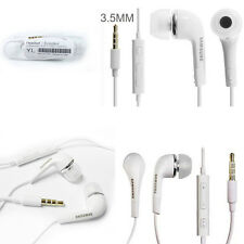 Genuine Samsung Handsfree Headphones Earphones Earbud with Mic- EHS64AVFWE