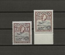 More details for antigua 1963 sg 158a mnh cat £14