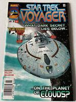 Star Trek: Voyager TV Series Comic Book # 13 Marvel 1998