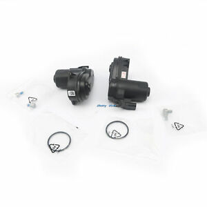 Parking Brake Actuator Assembly Set Fit For Mercedes-Benz ML250 350 400 550 GLE