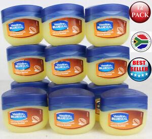 Vaseline Blue Seal Cocoa Butter Petroleum Jelly moisturizer 50ml