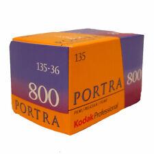 Kodak Portra 800 35mm Film - Fein Maserung 800 Negativfilm Datiert 05/23
