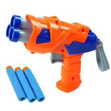 Kids Toy Gun For NERF N-Strike Bullet Darts Round Head Blasters EP