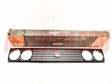 Panel Grill Grille Fiat 131 Diesel Original Front Grill 4476994