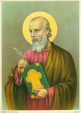 Catholic Print Picture SAINT ST. MATTHEW the APOSTLE