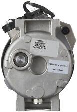 New Compressor And Clutch 0610085 Spectra Premium Industries