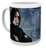 Harry Potter Tasse Severus Snape (Alan Rickman)
