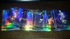 1998-99 Upper Deck MVP Dynamics WAYNE GRETZKY Complete Your Set You Pick BV$$$