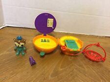 Fisher-Price Octonauts Shellington's On-The-Go Pod Toy Playset