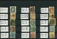 India - Cancellation collection