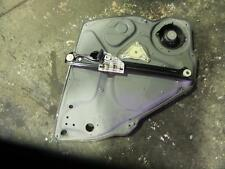 MERCEDES B CLASS RIGHT REAR WND REG/MOTOR W245, POWER, 11/05-06/11