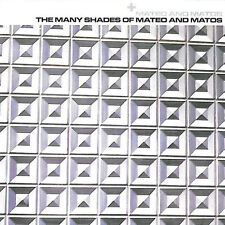MATEO & MATOS = the many shades of ...= HOUSE DEEP HOUSE GROOVES !!
