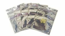 "500 ESD Anti-Static Shielding Bags, 6""x8"" in (Inner Diameter), ZipLock, 3.1 mils"