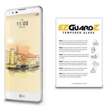EZguardz Premium Tempered Glass Screen Protector For LG Stylo 2