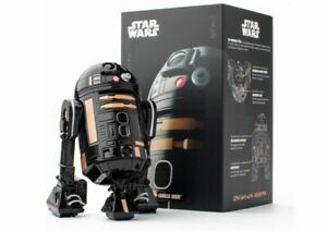 Sphero Droids R2-Q5 App-Enabled Droid - Brand New!!!