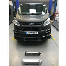 Airtec Motorsport Front Mount Intercooler Ford Transit Custom M-Sport (EURO 6)