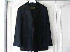 Designer collection Men's Dinner suit - Black-chest 44in-waist 36/38in