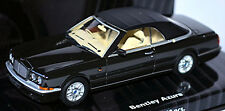 BENTLEY AZURE Cabriolet aperto con morbidi TOP 1996 NERO 1:43 Minichamps
