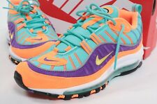 14089aaa20 Nike Air Max 98 Trainers for Men for sale | eBay