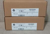 New Factory Sealed AB 1769-L35E CompactLogix Processor Controller 1769L35E