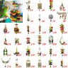 Pets Bird Toy Parrot Hanging Swing Rope Cage Chew Toy Parakeet Cockatiel Budgie