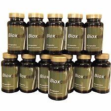 Bioxcell Celulas Madre 60 Caps 500mg Stem Cell Enhancer - 12 Bottles