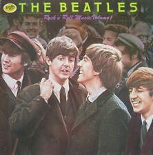 THE BEATLES - ROCK 'N' ROLL MUSIC VOL.1  - LP
