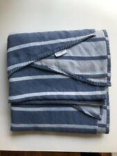 Kindred Wrap Baby Carrier Blue Stripe Size 4