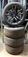4 BMW Winterräder Styling 611 M 285/40 R20 108V BMW X5M F85 X6M F86 2284654 RDCi
