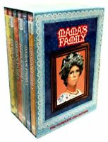 Mama's Family:The Complete Series Collection (DVD, 22-Disc Box Set) NEW & SEALED