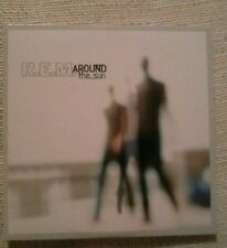 R.E.M. - Around the Sun (2004) Brand New Not Sealed.