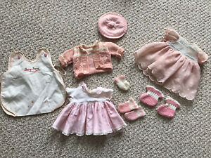 Vintage American Character Tiny Tears doll clothing