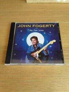 CD - JOHN FOGERTY - BLUE MOON SWAMP - 1997 - 12 Tracks - Klasse!