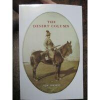 THE DESERT COLUMN 5th ALH Diary History Australian 5th Light Horse Regiment book