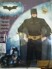 Batman costume (the dark knight)