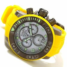 INVICTA 10693 SEA HUNTER CHRONOGRAPH WATCH