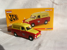 "Ford Anglia Service Van ""jcb"" ech 1/43 - Corcc99714"