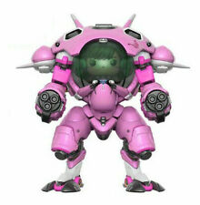 FUNKO Pop! Games: Overwatch - D.Va Action Figure