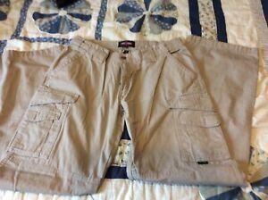 Tru-Spec tactical pants womens size 10 tan