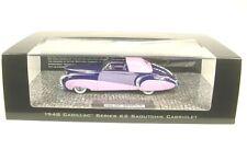 Cadillac Serie 62 Saoutchik Cabriolet (lilla/fucsia) 1948
