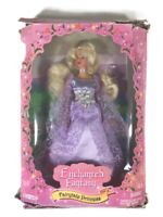 2006 Chic Boutique Doll Design Co Enchanted Fantasy Fairytale Princess open box