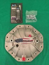Differential Cover Aluminum Chrysler 9.25 Front