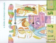 Portugal Bloc 267 (complète edition) oblitéré 2008 éducation