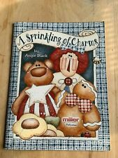 Tole Painting Instruction and Pattern Book Wooden Decor Crafts